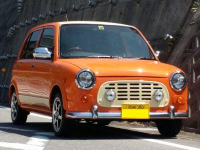H12年式ミラジーノ L700S