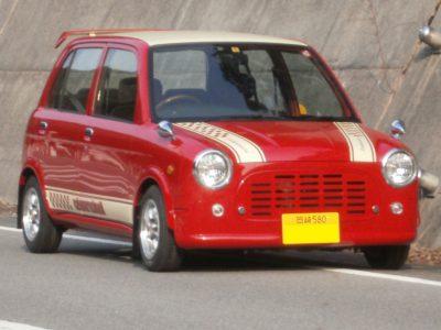 H12年式ミラジーノL700S
