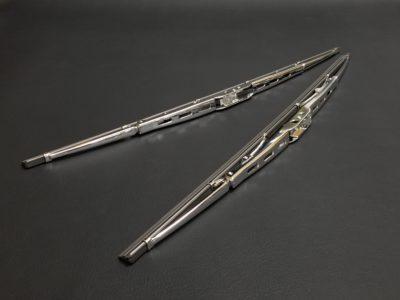 メッキワイパーブレード(shin-kaiオリジナル)セット
