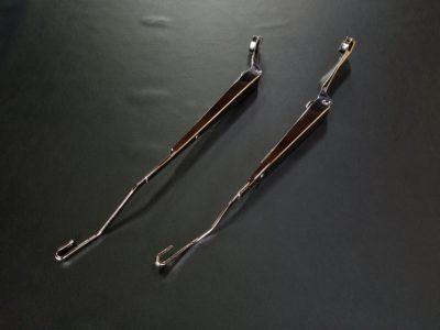 スモークメッキ ワイパーアームセット(NCタイプ)